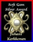 Soft Gem Silver Award